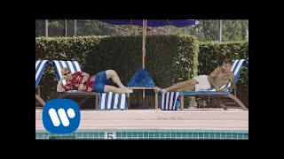 Ed Sheeran & Justin Bieber - I Don't Care [Official Video] thumbnail