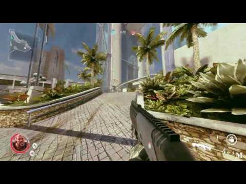 Overkill Ballistic (Linux) gameplay