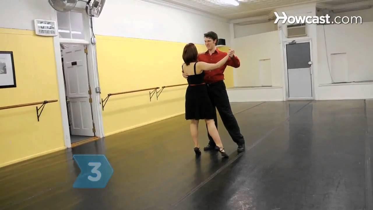 Waltz Basic Steps | Dance Lesson for Beginners