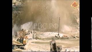 видео мрамор полевской