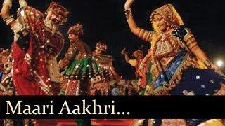 Maari Aakhri - Dandiya - Gujarati Garba Song