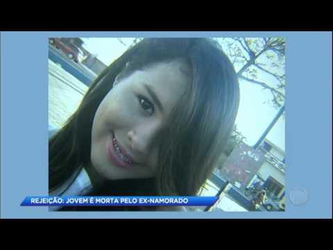 Jovem recusa reatar namoro e é assassinada pelo ex