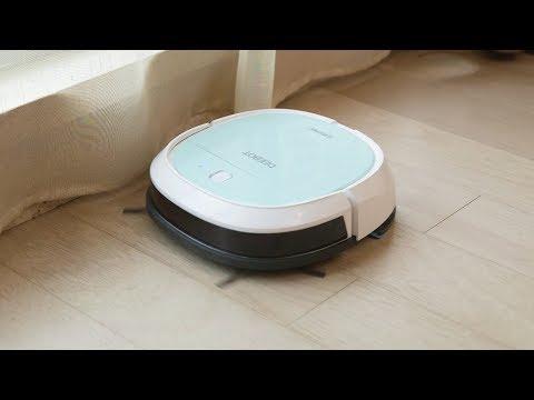 スマホアプリに対応した直径27cmのコンパクトロボット掃除機 DEEBOT MINI2 を11月17日に発売