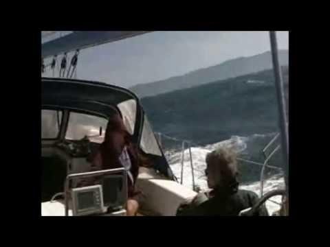 Hochsee segeln Offshore Yacht Charter