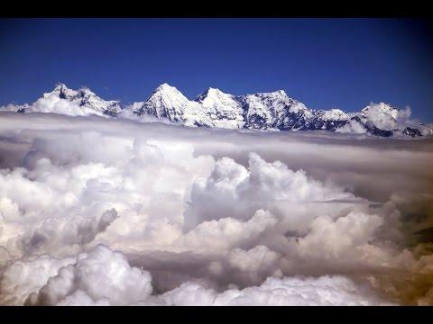 Mit Yeti Airlines von Pokhara nach Kathmandu