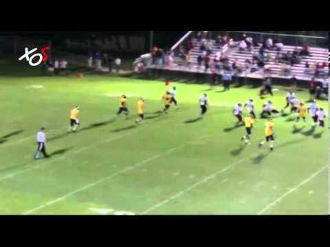 Van Smith Junior Highlights - YouTube