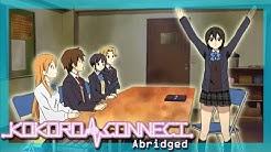 Kokoro Connect Abridged Episode 1