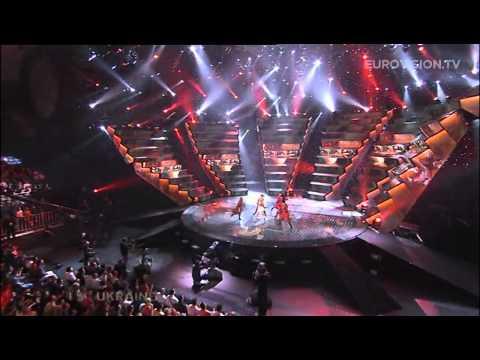 Tina Karol - Show Me Your Love (Ukraine) 2006 Semi-Final