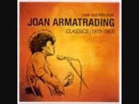 Joan Armatrading -- Down to Zero
