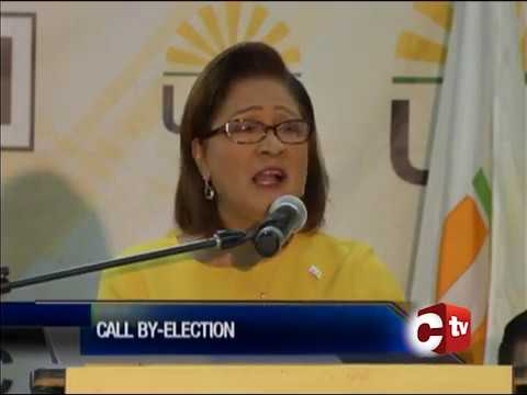 UNC Leader Calls For By Election For Barataria Local Government Seat