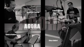 AGORA / YANNICK ROBERT-SÉBASTIEN CHARLIER-DIEGO IMBERT-FRANCK AGULHON-[TEASER]