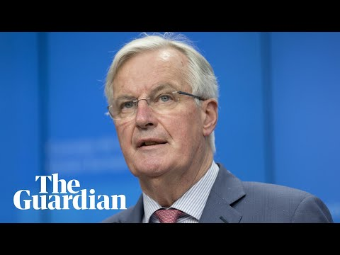 Barnier says EU must weigh cost and benefit of any Brexit delay