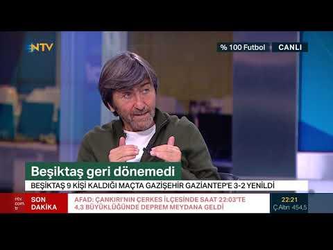 Rıdvan Dilmen: Kimse Bana Hikaye Anlatmasın...