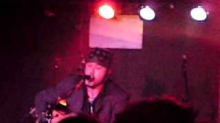 Jeff Martin - Psychopomp/Requiem Live In Athens 26/3/2010