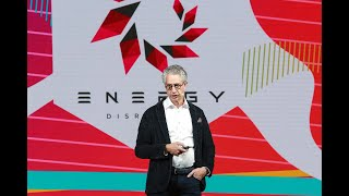 Disruption, Denial, and Transition (Perspectives from an energyphile) | Peter Tertzakian | EDU2019