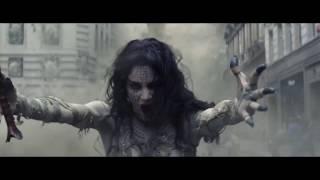 THE MUMMY  -Trailer Tease 2  HD