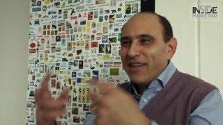 Raffaele Fontanella | Il ruolo del grafico nella comunicazione aziendale