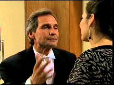 Malparida - Lorenzo le habla a Renata sobre Mar�a Herrera