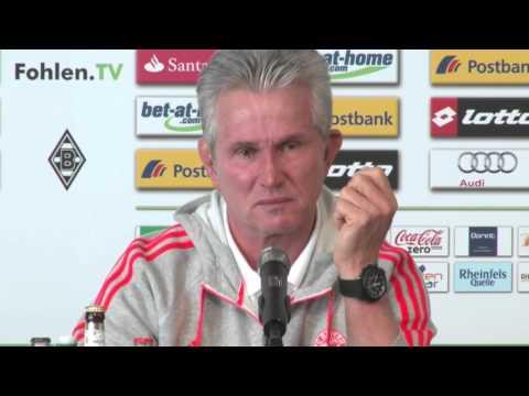 Tränenreicher Abschied: Jupp Heynckes sagt Danke nach letztem Bundesliga-Spiel