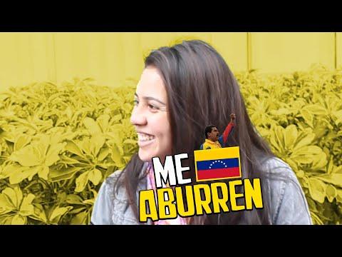 ¿PREFIERES UN PERUANO O VENEZOLANO?🇻🇪 | PERUANAS RESPONDEN🔥