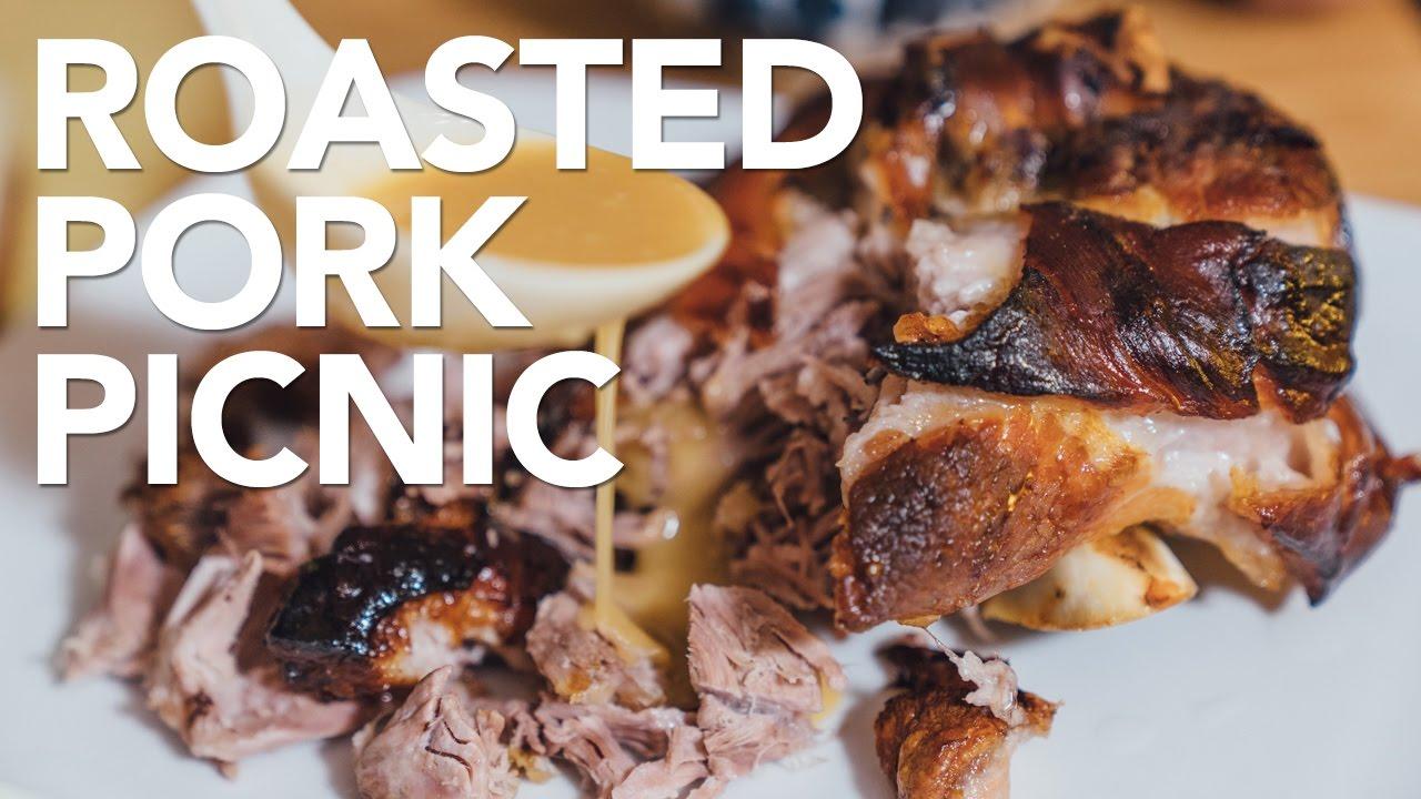 insta pot pork roast