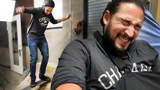 One of Cow Chop's most recent videos: