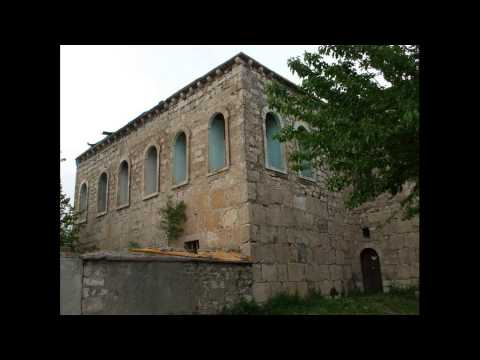 Tigranakert,  The Capital of the Kingdom Of ARMENIA