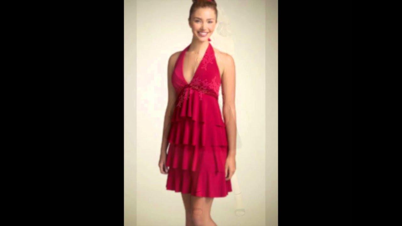 072d026da9a99 الفساتين القصيرة 2014، أرقى