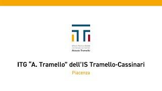 """Istituto Tecnico per Geometri """"A.Tramello"""""""
