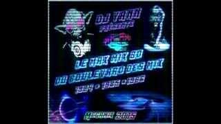 DJ YANN   LE MAX MIX 80 DU BOULEVARD DES MIX 2015