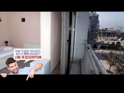 Main Square Apartments - Public Room Anja, Skopje, Macedonia, HD Review