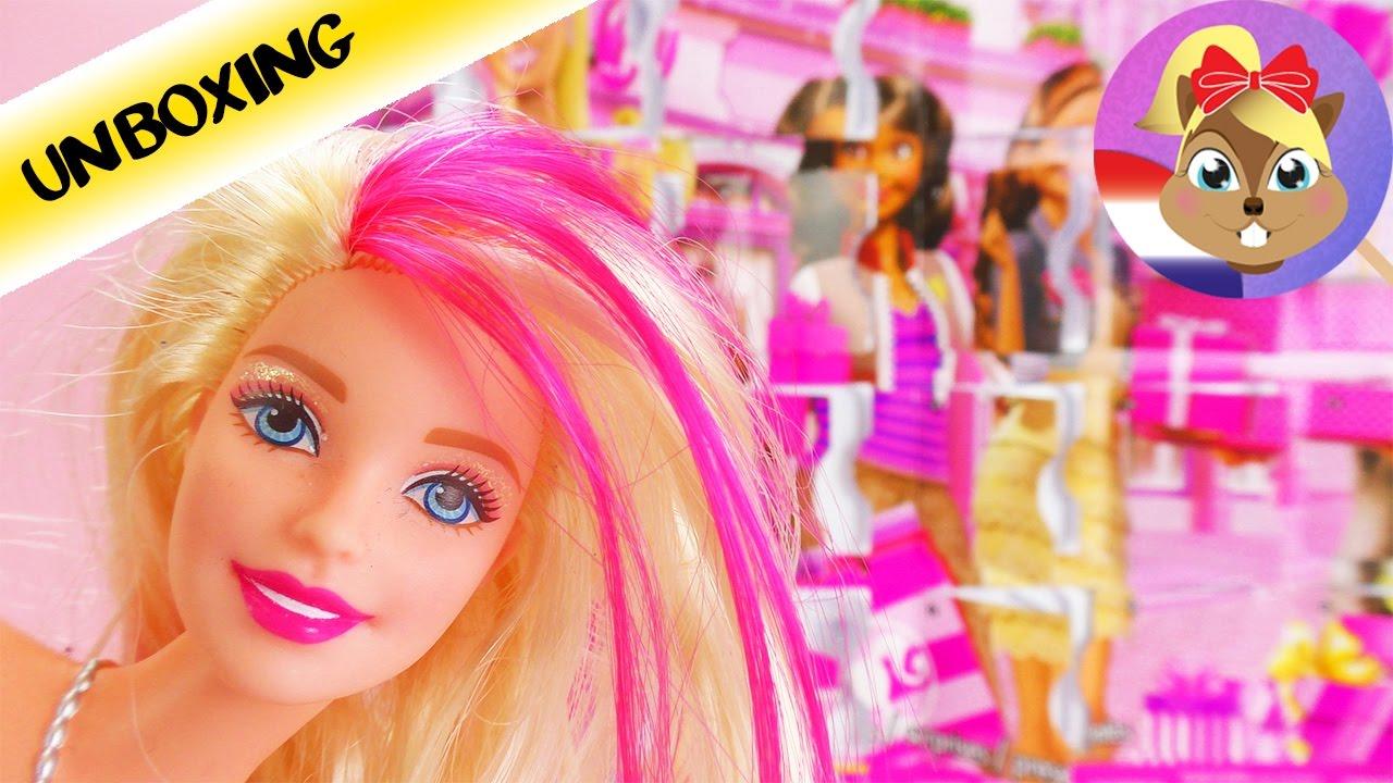 Barbie Adventskalender Gewinnspiel