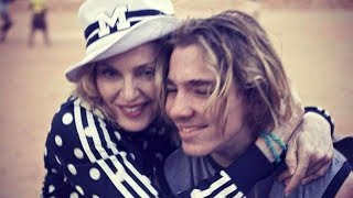 Rocco Ritchie: Things you probably didn't know about Madonna's son