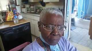 Reverend Thompson Comments on Charleston Shooting, Youth & Parenting!