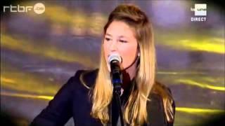 Claire Denamur - Bang Bang Bang - Bruxelles