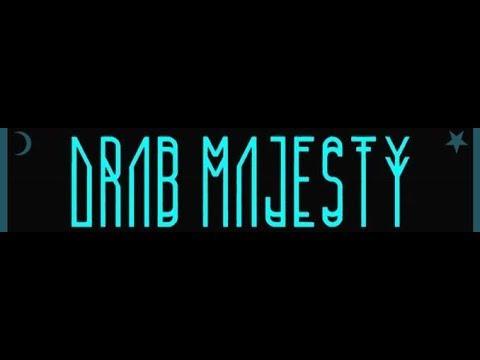 DRAB MAJESTY - full set - Paris - 07.02
