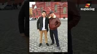 """Москванын Марьино районундагы кырсыктан каза болгон жигиттин жакыны """"Бекжанга күнөө артпайбыз"""""""
