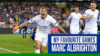 My Favourite Games | Video Call Catch Up | Marc Albrighton