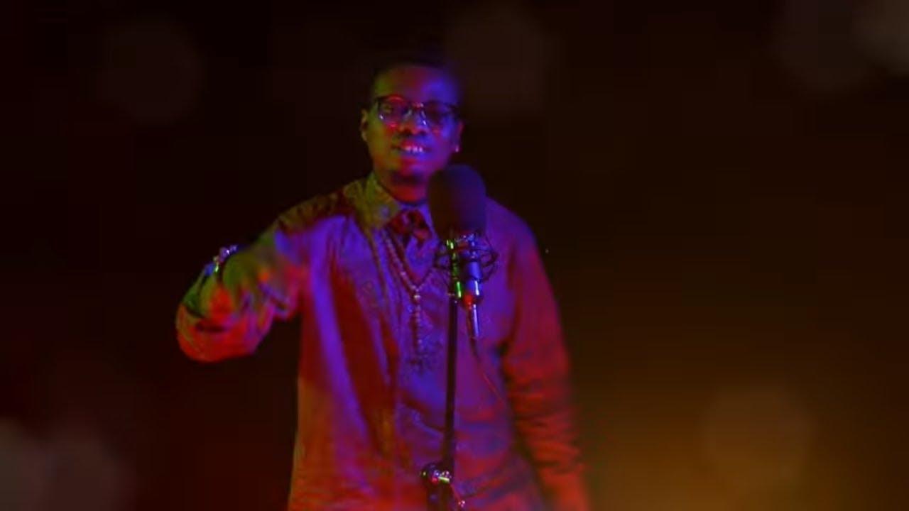 Download BABA LYRICAL - FLEEK SESSION ON AFOREVO TV