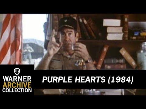Purple Hearts (Original Theatrical Trailer)