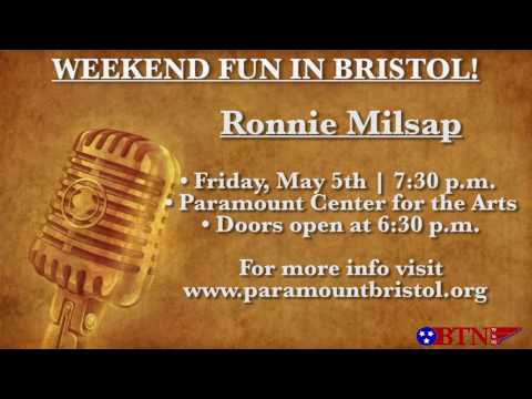 Weekend Fun in Bristol