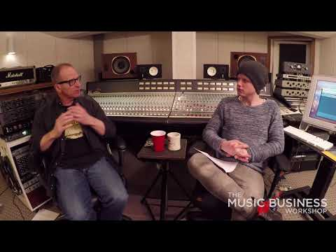Songwriter: 5 What are the advantages of starting my own publishing company?