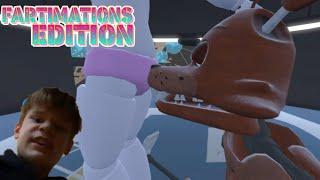 Animation Cringe Compilation Fartimations Edition