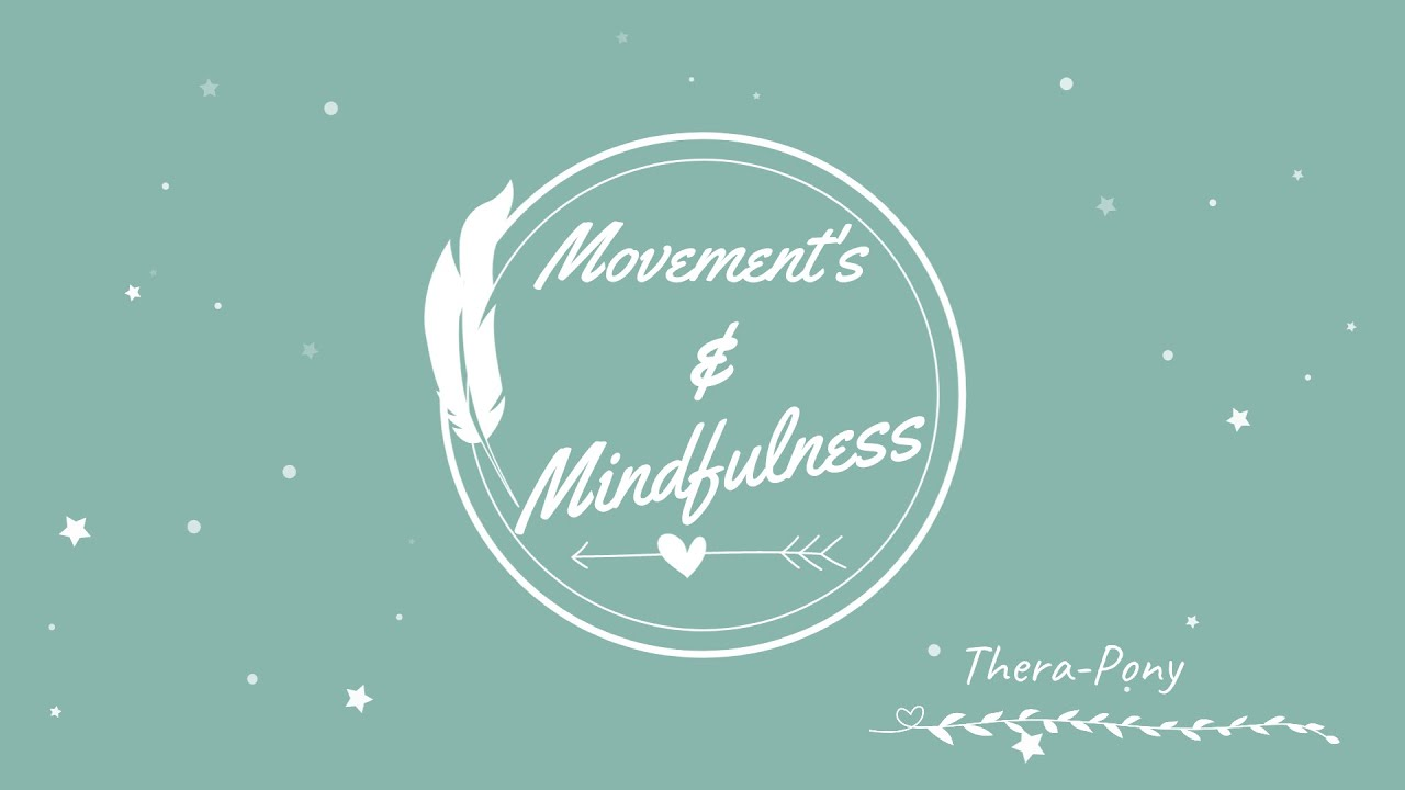 Finding me through mindfulness