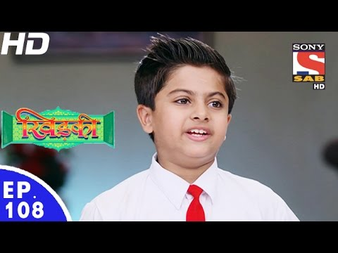 Khidki - खिड़की - Episode 108 - 24th November, 2016