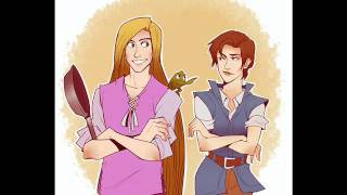 Tangled: When Will My Life Begin - Male Version