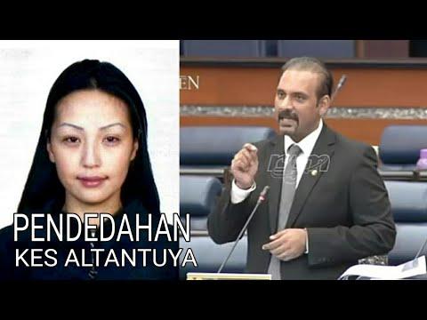 Kerana Hamil, Altantuya Dibunuh Dan Diletupkan! Benarkah Rosmah Terlibat?