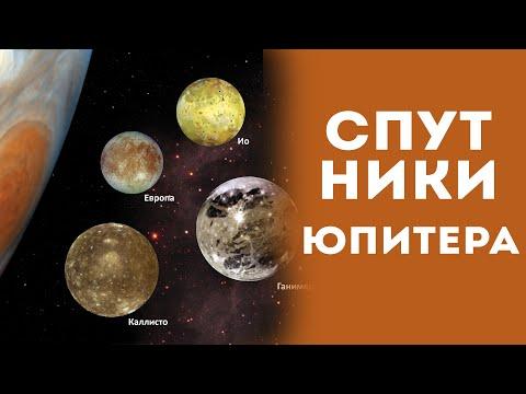 #3 | Спутники Сатурна | Знаете ли вы, что..? | Интересные факты!