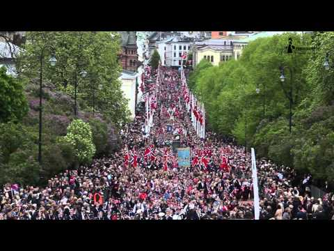 17-May-2015 National Day of Norway