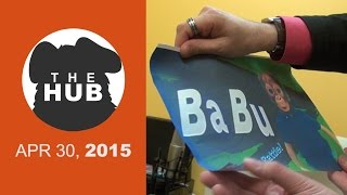 Bamiibo | The Hub - Apr 30, 2015
